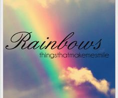 Search rainbow images