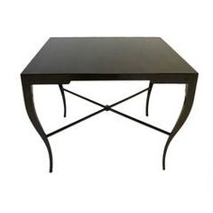 Tommi Parzinger High Gloss Table by Parzinger Originals