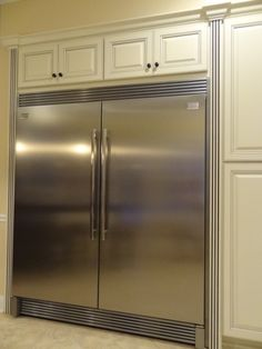 """Frigidaire Professional series """"all refrigerator"""" and """"all ..."""