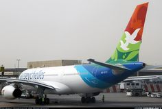 Air Seychelles  Airbus A330-243  (airliners.net)