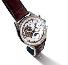 ゼニス──毎時36,000振動はマニュファクチュールの矜持|メンズ高級腕時計ニュース|GQ JAPAN