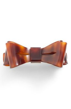L. Erickson 'Ballet Bow' Barrette available at #Nordstrom
