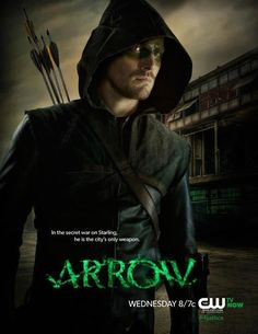 arrow, is the best movie you must watch