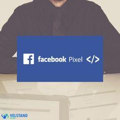 Facebook Pixel - codul care te ajută să: 💻 Te adreseazi persoanelor potrivite. 💻 Crești vânzările. 💻 Măsori rezultatele reclamelor tale.  Citește mai multe: goo.gl/ZvZ1XN sau cere-ne ajutor și relaxează-te!  #onlinemarketing #socialmediamarketing #agency #facebookpixel #website Facebook, Mai, Online Marketing, Web Design, Website, Google, Design Web, Website Designs, Site Design