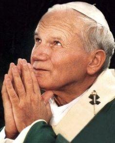 Catholic Religion, Catholic Saints, Roman Catholic, Paul 2, Pope John Paul Ii, Papa Francisco, Pape Jeans, Papa Juan Pablo Ii, Losing My Religion
