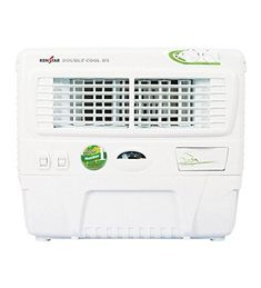 Kenstar Double Cool Dx 50 Litre Air Cooler - Cooler Below 15000 Room Air Cooler, Dry Heat, What To Sell, High Tech Gadgets, Beat The Heat, Water Tank, Cool Stuff, Stuff To Buy, Home Appliances