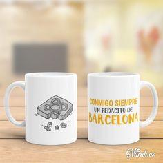 Taza Barcelona ref.01