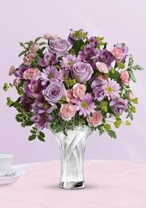 Save 50% Flowers for Mother's Day