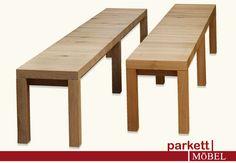 Sitzbank Mensa ©parkett-AGENTUR