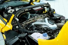 FAST 5 CAR ENGINE - See the best of the FAST AND THE FURIOUS Franchise photos