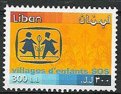 SOS Children's Villages (German: SOS-Kinderdorf) is an independent… International Development, Financial Times, Beirut, Postage Stamps, Middle East, German, Meet, Messages, Lettering