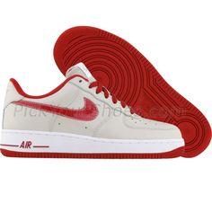b0ae21c315745 Nike Womens Air Force 1 07 Low (birch   beet) 315115-261 -  79.99