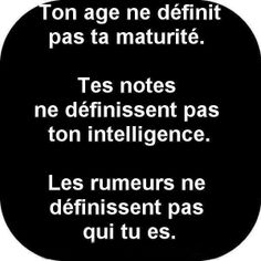View all images at My folder Citation Age, Image Citation, French Phrases, French Quotes, Top Quotes, Life Quotes, Citations Top, Bff, Proverbs Quotes
