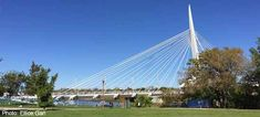 Winnipeg Visitor Tips Trans Canada Highway, Permanent Residence, Online Profile, The Province, Day Tours, Pathways, San Francisco Skyline, World, Travel