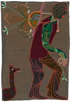 violeta parra dibujos - Búsqueda de Google Textile Texture, Textile Fiber Art, Textile Artists, Cute Pupies, Arte Popular, Embroidery Art, Fabric Art, All Art, Illustration