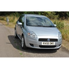 2007 fiat punto dynamic hatch 1200cc low insurance - Used Cars | MotorMouth UK - VIEW MORE LIKE THIS AT WWW.MOTORMOUTHUK