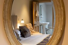 All our 7 bedrooms in the Barn & Cowshed are ensuite with either a shower or a bath. Luxury Holiday Cottages, Holiday Accommodation, Luxury Holidays, Barns, Bedrooms, Relax, Sleep, Shower, Furniture