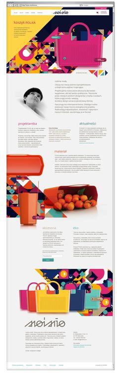 #Web | #webdesign #it #web #design #layout #userinterface #website #webdesign < repinned by www.BlickeDeeler.de | Take a look at www.WebsiteDesign-Hamburg.de