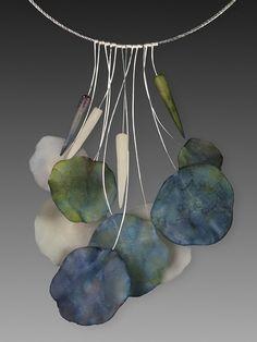 https://flic.kr/p/zpa34e | Tabakman seeds Necklace by Laura Tabakman
