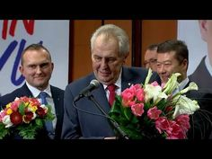 Milos Zeman has been re-elected to serve a second term as the president of the Czech Republic.… READ MORE :