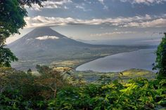 Nicaragua is the cheapest place to travel in Central America, and happily, also one of the safest