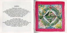 Giverny Printemps-été 1989