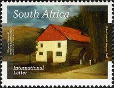 Witpoort Watermill, Stoffberg, Mpumalanga