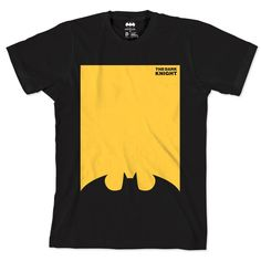 Camiseta Batman - The Dark Knight