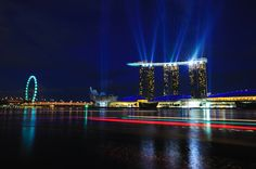 Marina Bay Sands, Singapore by Fotopedia Editorial Team