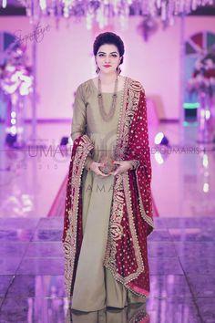 Latest Pakistani Dresses, Beautiful Pakistani Dresses, Pakistani Fashion Party Wear, Pakistani Wedding Outfits, Pakistani Dress Design, Fancy Dress Design, Bridal Dress Design, Stylish Dress Designs, Stylish Dresses