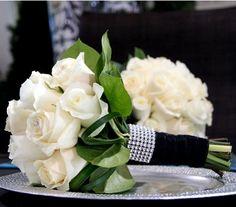 bridemaids flowers