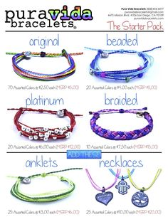 Pura Vida Bracelets to Give as Gifts?