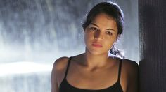 LOST✈️Ana Lucia Cortez played by Michelle Rodriguez