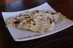 Naan - Leavened bread