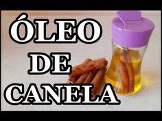 ÓLEO DE CANELA CASEIRO ( Crescimento Capilar, Anti Queda,Anti Caspa,Estimula a Circulação Sanguínea) - YouTube