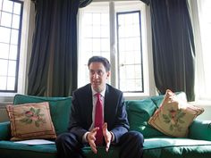In this exclusive interview with James Macintyre, Ed Miliband warns his MPs against complacency