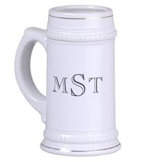 @@@Karri Best price          	3 initial letter monogram bachelor beer stein mug           	3 initial letter monogram bachelor beer stein mug today price drop and special promotion. Get The best buyShopping          	3 initial letter monogram bachelor beer stein mug Review on the This website by clic...Cleck Hot Deals >>> http://www.zazzle.com/3_initial_letter_monogram_bachelor_beer_stein_mug-168569552530464607?rf=238627982471231924&zbar=1&tc=terrest