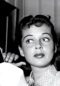gail russell relationships