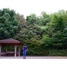 【brother__photo】さんのInstagramをピンしています。 《. 山の中。 . #camera#nikon#canon#gopro#photo#lovers_nippon#japan_daytime_view#phantom4#brotherphoto #カメラ#一眼レフ#単焦点レンズ#ゴープロ#撮影#カメラ部#カメラ好きな人と繋がりたい#写真好きな人と繋がりたい#ファインダー越しの私の世界#風景#モデル#ポートレート#ゴープロのある生活 . 📷:canon eos 70D # #森林 #三田  #兵庫県 . . 仕事の休憩中🙌 良い雰囲気の場所があったので立寄りました😄 . . . photo by @___photogram____⇦こちらもcheck👌》