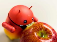 android vs apple ios