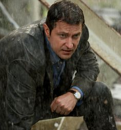 """(1) """"Into the Storm"""" Premieres at ComicCon in San Diego"""