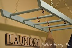 Needs this in my laundry room!