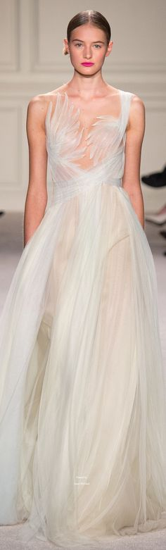 Marchesa Collection Spring 2016 Ready-to-Wear