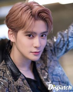 jaehyun you're so handsome😍😍❤❤