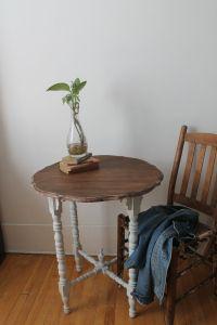 Table haute antique Furnitures, Decoration, Painted Furniture, Antiques, Table, Home Decor, Creative Ideas, Decor, Antiquities