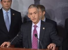 """Allen West """"Here (Rep Trey Gowdy R-SC) is truly one of the exceptional good guys on Capitol Hill"""""""