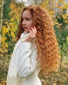 Long Curls, Arm, Dreadlocks, Hair Styles, Beauty, Instagram, Hair Plait Styles, Arms, Hair Makeup