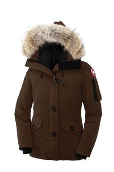 Canada Goose toronto sale official - Canada Goose Femme on Pinterest | Canada Goose, Parkas and Coats ...