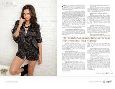 Paola Turbay, Ex Virreina del certamen Miss Universo. Una entrevista de Soley Riveros. http://latinoshowmagazine.blogspot.com/2013/09/paola-turbay.html