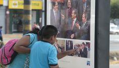San Miguel: Así fue la exposición de las mejores imágenes de Perú21